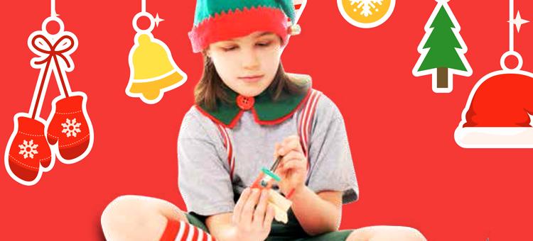 Natale anna maria taroni for Costruisci il tuo bungalow