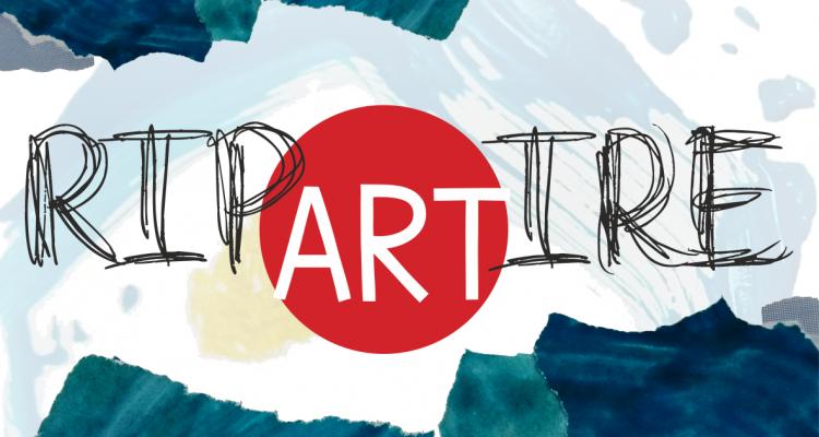 RIPARTIRE un nuovo progetto fra Arteterapia e Pedagogia