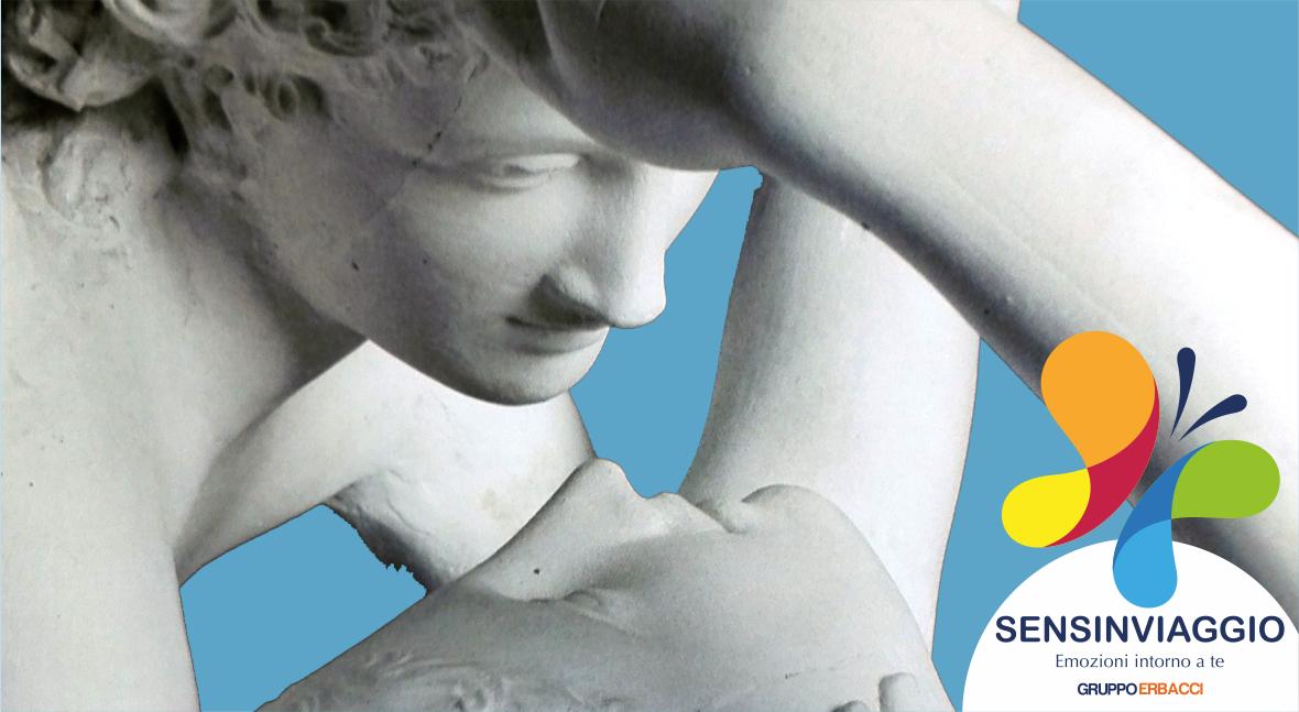 Museo Canova – Giornata del Tatto – SenSInViaggio
