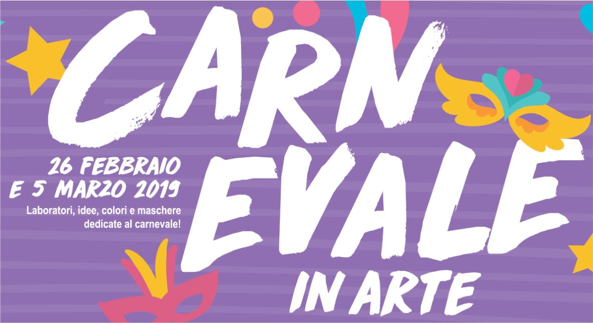 Carnevale in Arte