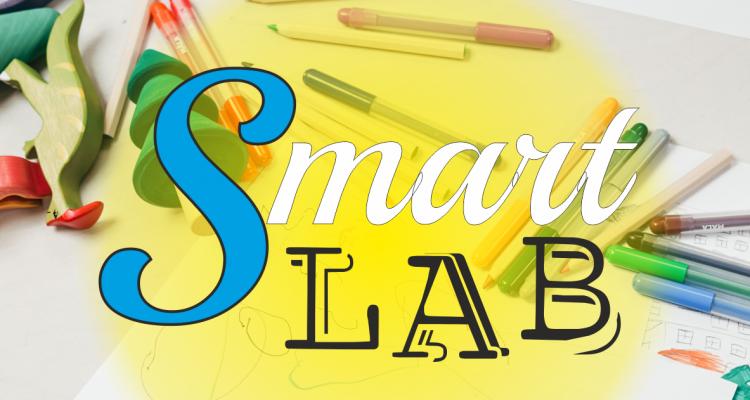 A scuola con gli Smart Lab